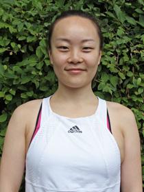 Elisabeth Shi