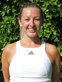 Lara Wiesner