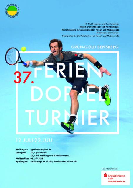 Plakat FDT 2018